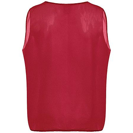 Youth Scrimmage Vest Single Soccer Jersey & Shorts