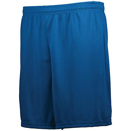 Prevail Shorts Royal Adult Single Soccer Jersey &