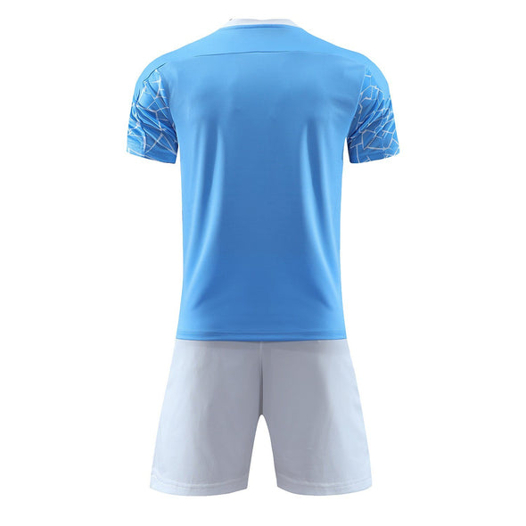 Sky Blue SS Youth