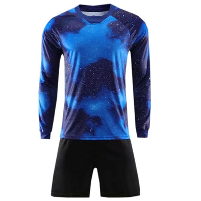 Galaxy Ls Adult Soccer Uniforms