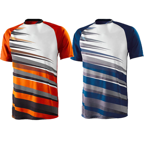 Home & Away Custom Jersey