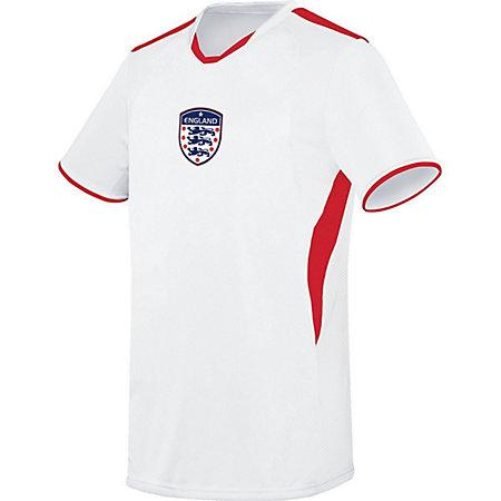 Youth Globe International Jersey England Single Soccer & Shorts