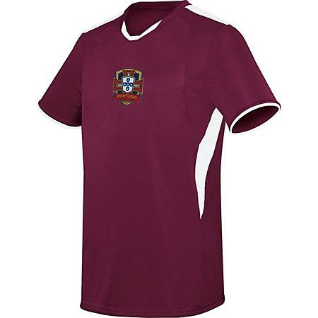 Youth Globe International Jersey Portugal Single Soccer & Shorts