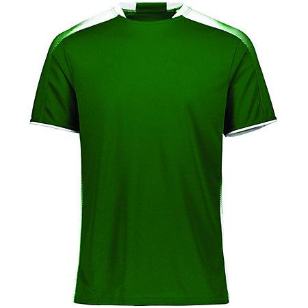 Adult Ionic Soccer Jersey Single & Shorts