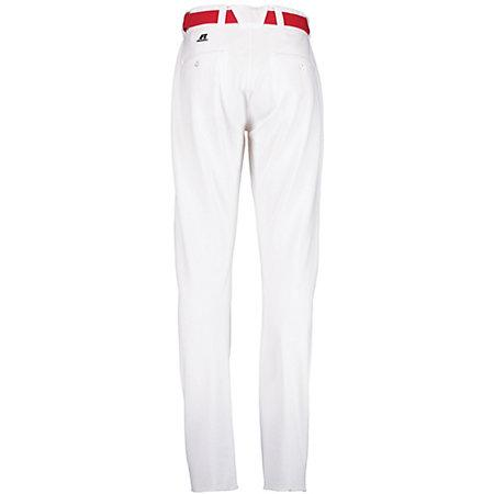 Deluxe Relaxed Fit Pant Adult Baseball