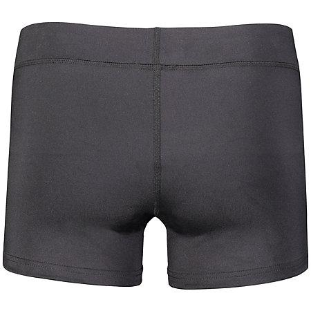 Girls Truth Volleyball Shorts Youth