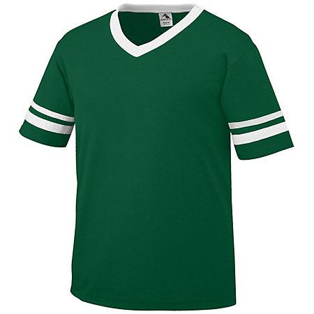 Sleeve Stripe Jersey Adult Baseball