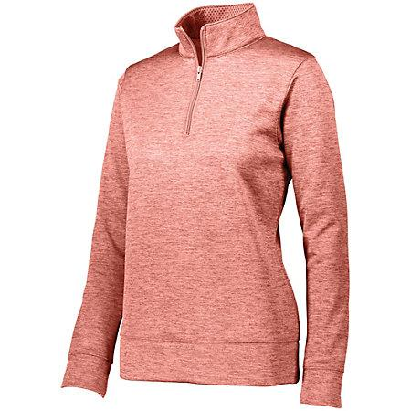 Ladies Stoked Pullover Softball