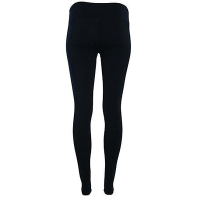 Ladies Brushed Back Leggings Softball