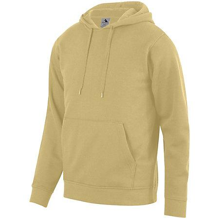 60/40 Fleece Hoodie Vegas Gold Adult Baseball
