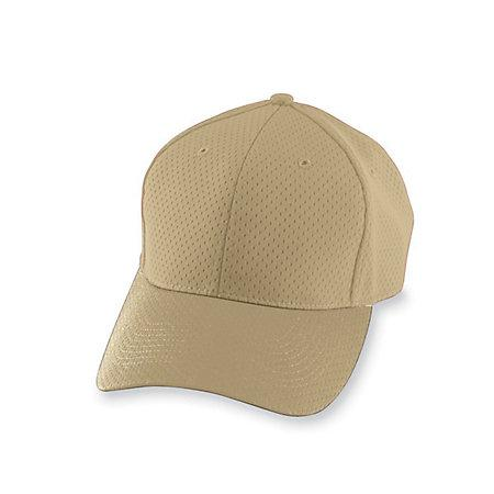 Athletic Mesh Cap Vegas Gold Adult Baseball