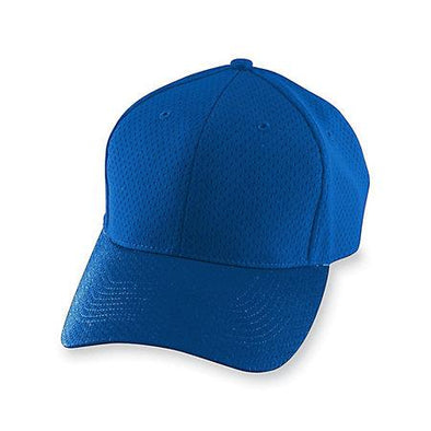 Athletic Mesh Cap Purple Béisbol adulto