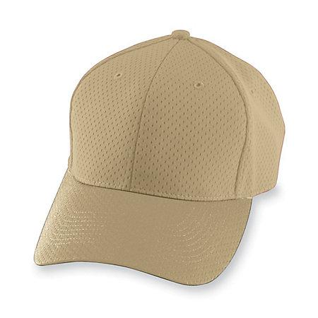 Athletic Mesh Cap-Youth Vegas Gold Béisbol Juvenil