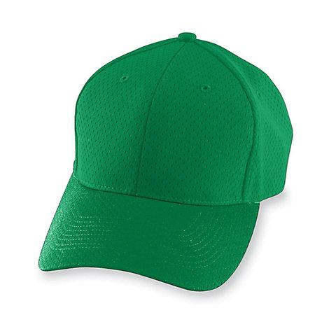 Athletic Mesh Cap-Youth Kelly Béisbol Juvenil
