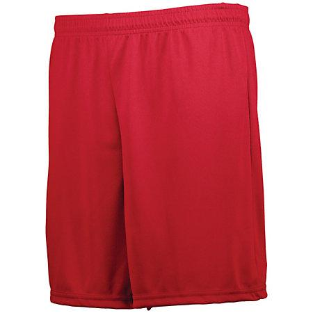 Prevail Shorts Scarlet Adult Single Soccer Jersey &