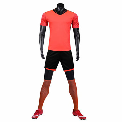 Orange 156 - Fc Soccer Uniforms