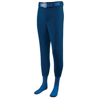 Softball/baseball Pant Navy Adult Baseball