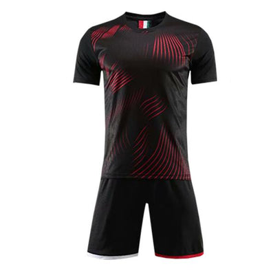 Milan Ss Youth Soccer Uniforms