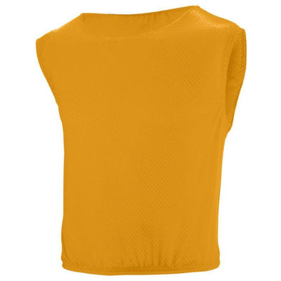 Scrimmage Vest Gold Adult Football