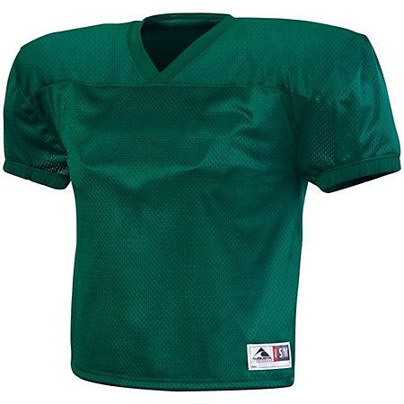Youth Dash Practice Jersey Dark Green Football