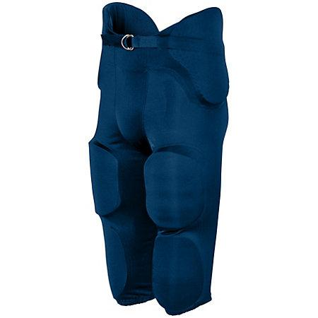 Phantom Integrated Pant Navy Adult Football