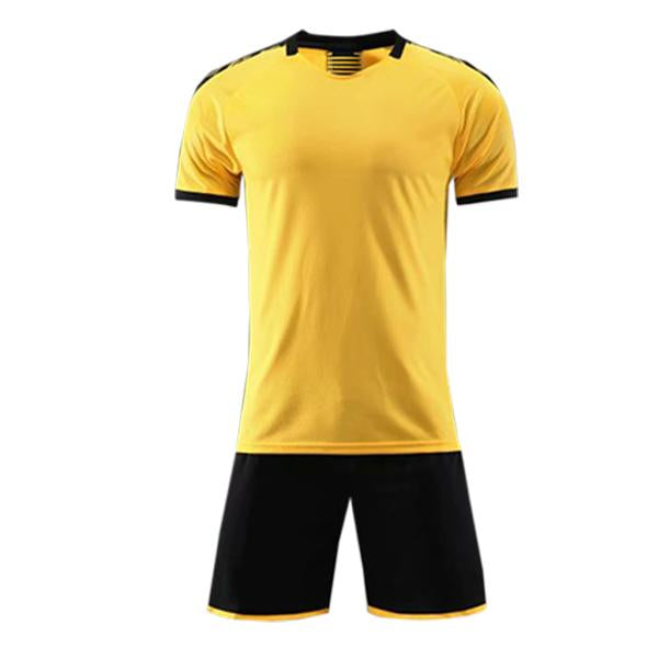 Wolves Ss Adult Soccer Uniforms