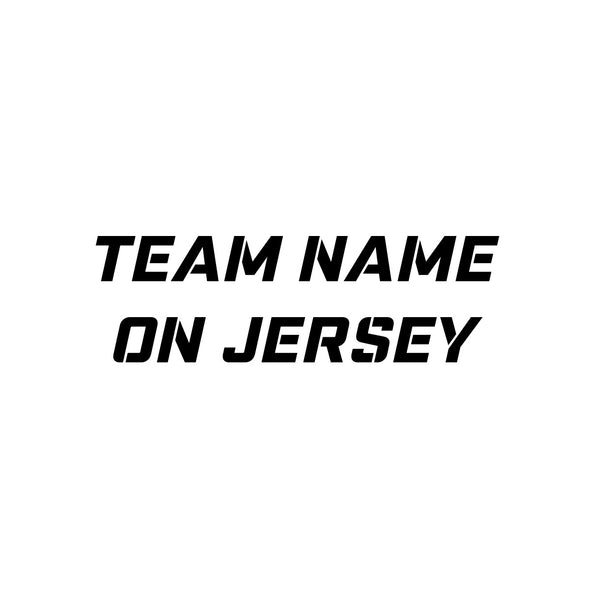 Add A Team Name
