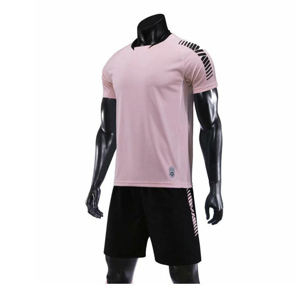 Pink 192 Adult Soccer Uniforms