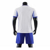 White 188 Adult Soccer Uniforms