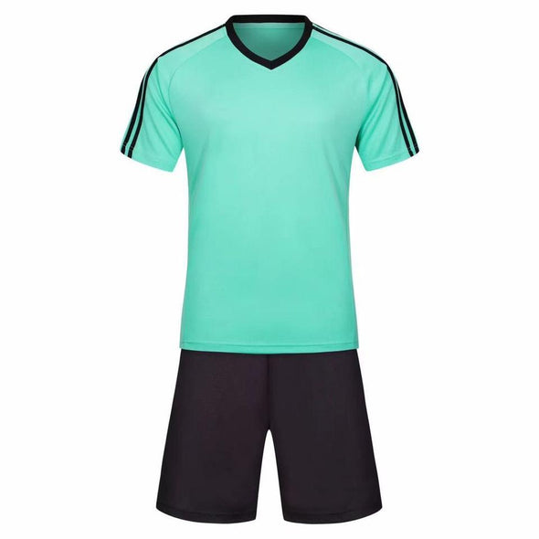 Green 205 Adult Soccer Uniforms
