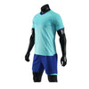 Teal 176 Adult Soccer Uniforms