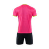 Pink 200 Adult Soccer Uniforms