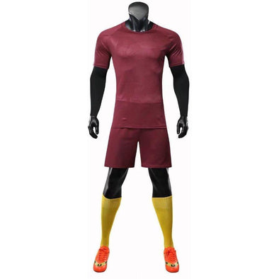 Moscow SS - Fc Soccer Uniforms