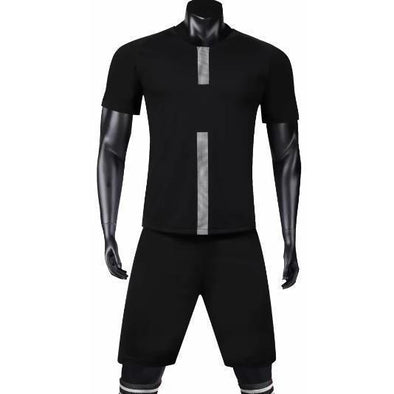 Pari Black Youth - Fc Soccer Uniforms