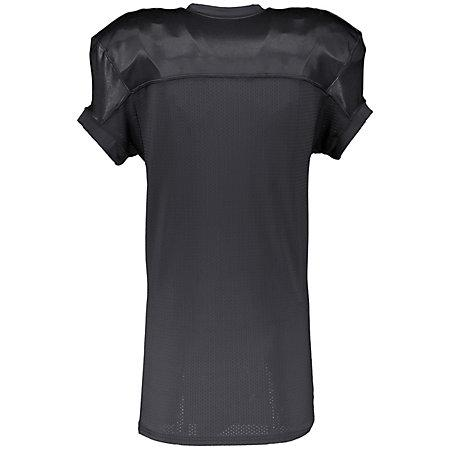 Stretch Mesh Game Jersey Adult Football