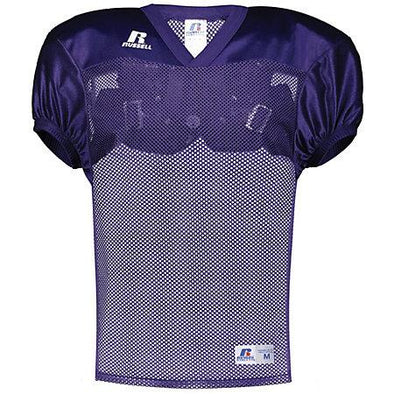 Stock Practice Jersey Adult Football