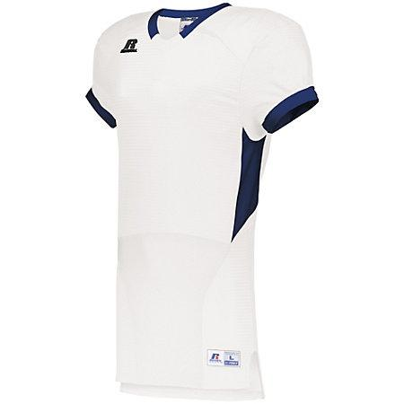 Color Block Game Jersey Adult Football