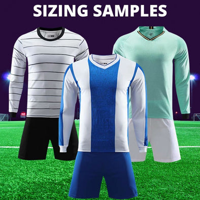 Sizing Samples
