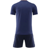 Samurai Blue Ss Adult Soccer Uniforms