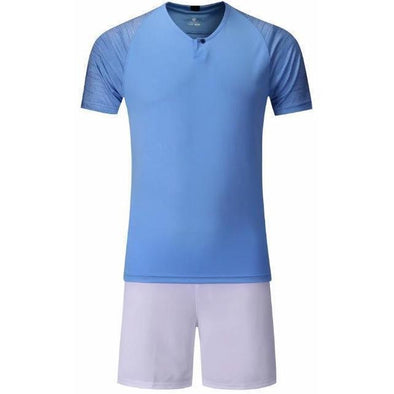 Sky Blue Youth - Fc Soccer Uniforms