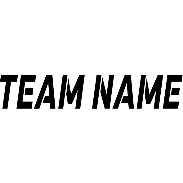 Team Name - Fc Soccer Uniforms