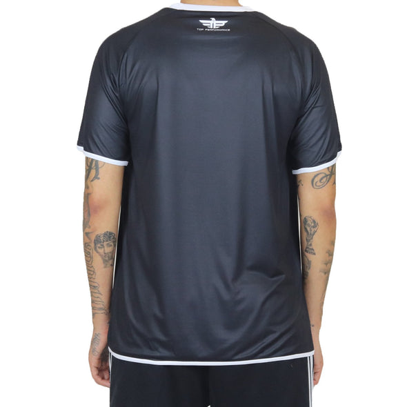 Top Performance Reversible Soccer Jersey (No Minimum Order Required)