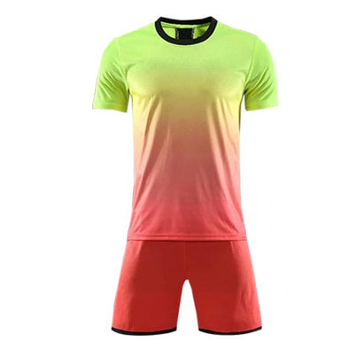 Citizens Highlighter Ss Adult Soccer Uniforms