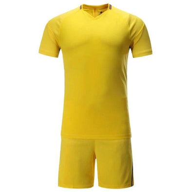 Le Classic Youth - Fc Soccer Uniforms