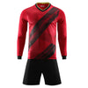 Brussels Ls Adult Soccer Uniforms