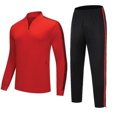 Turista Red Tracksuit