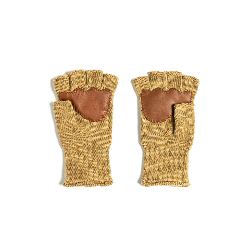 Eastlogue Survival Gloves - Beige