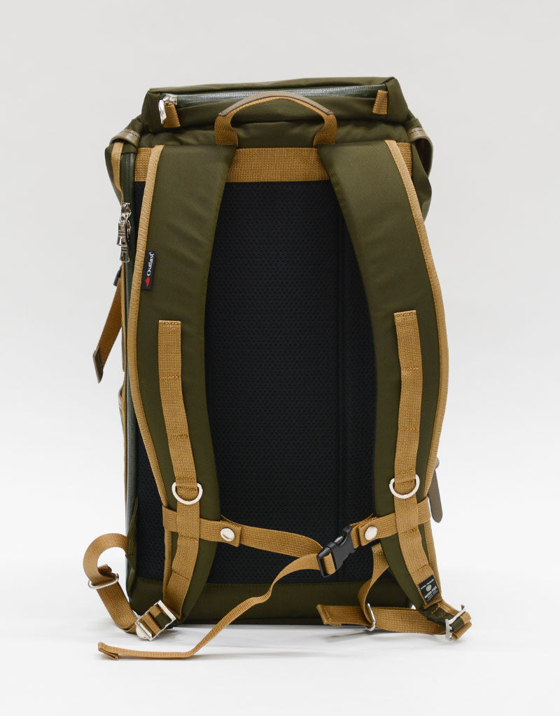 Master-Piece - Olive Potential V2 Backpack