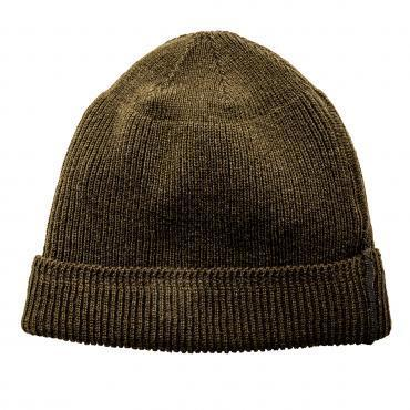 The Real McCoy's - U.S. ARMY A-4 OLIVE KNIT CAP