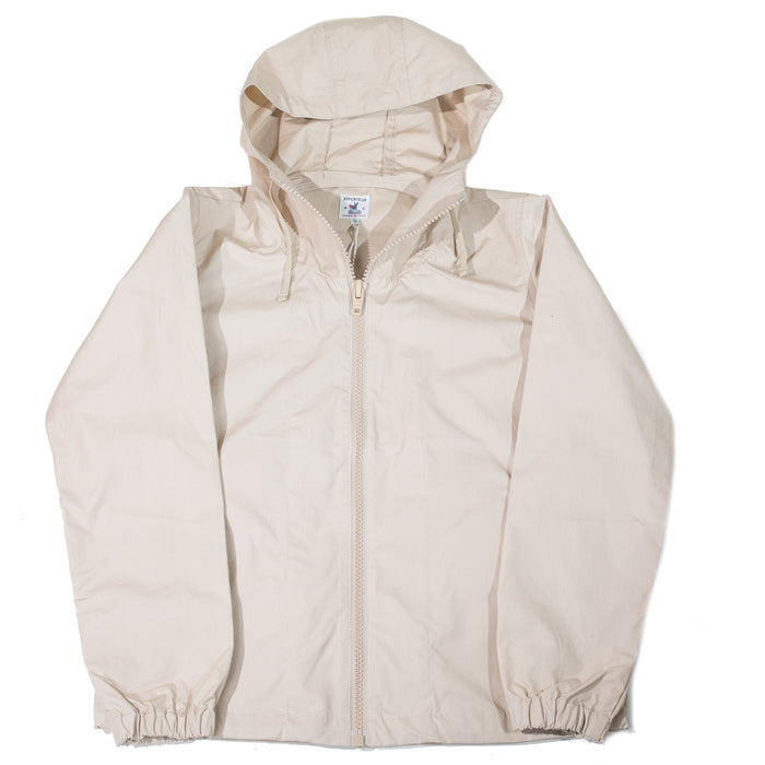 Arpenteur - Sand Kaolin Sail Cloth Parka